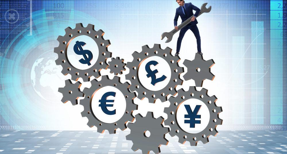 FX複数通貨