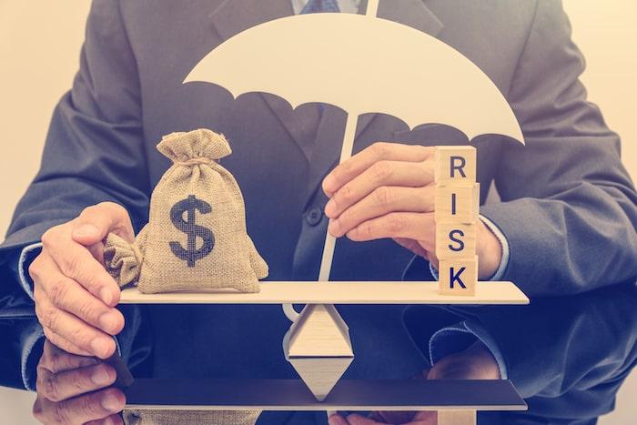 【FXのリスク】借金・自己破産の回避する鉄則