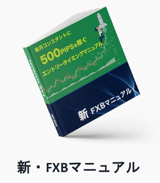 新FXBマニュアル画像